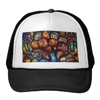 Women dreamWomen dream by rafi talby Trucker Hat