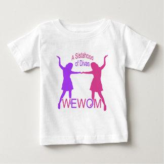 Women Empowering Women of Michigan Tshirts