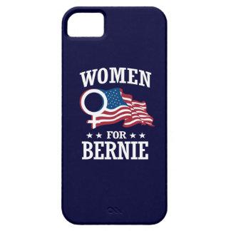 WOMEN FOR BERNIE SANDERS iPhone 5 CASE