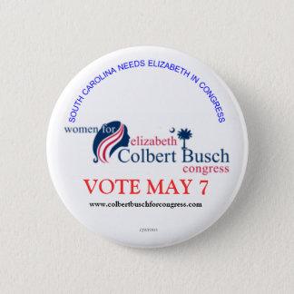 Women for Elizabeth Colbert Busch Button