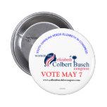 Women for Elizabeth Colbert Busch Pin