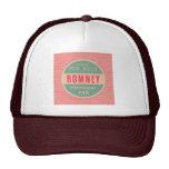 Women For Mitt Romney Hat