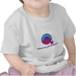 WOMEN-FOR-OBAMA TEE SHIRTS