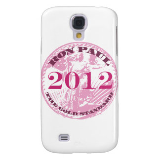 WOMEN FOR RON PAUL SAMSUNG GALAXY S4 COVERS