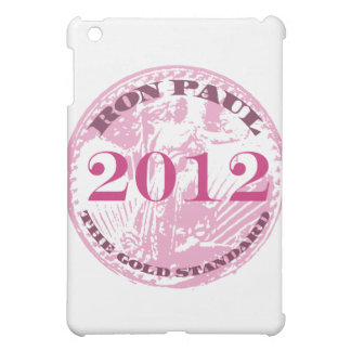 WOMEN FOR RON PAUL iPad MINI CASE