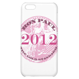 WOMEN FOR RON PAUL CASE FOR iPhone 5C