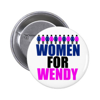 Women for Wendy Button