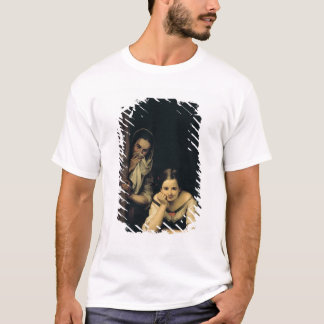 Women from Galicia at the Window, 1670 T-Shirt