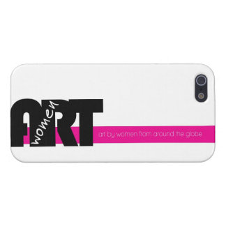 Women in Art: Support the movement Cases For iPhone 5