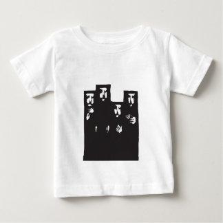 Women in Hijabs Baby T-Shirt