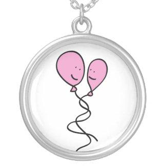 Women in Love, Lesbian Necklace