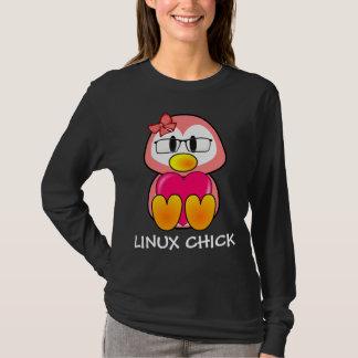 Women in Open Source Computer Technologies T-Shirt