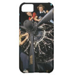 Women in the Workplace during WWII iPhone 5C Covers
