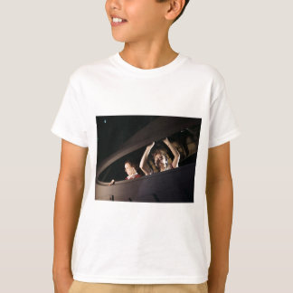 Women in the Workplace during WWII T-Shirt