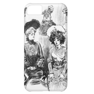 Women Jurors 1902 Case For iPhone 5C