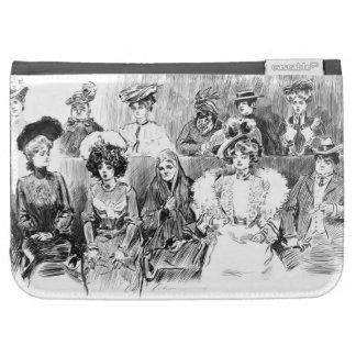 Women Jurors 1902 Kindle Folio Cases