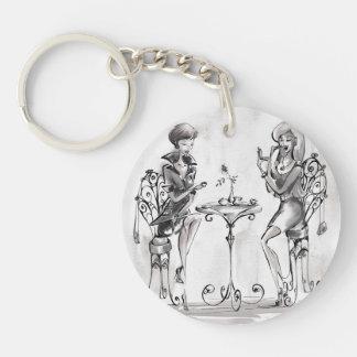 Women Keychain