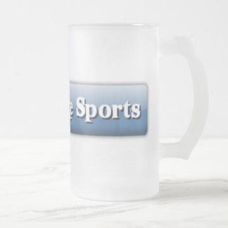 Women Like Sports Mug
