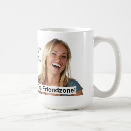Women Logic mug
