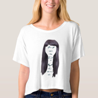 women mor d' vine t-shirt