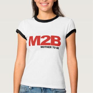 WOMEN - Mother2B - 01 T-Shirt