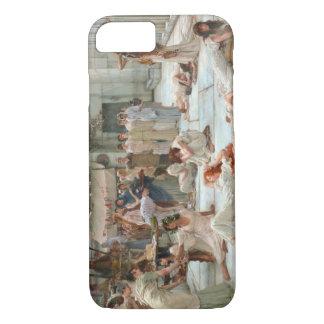 Women of Amfissa 1887 iPhone 7 Case