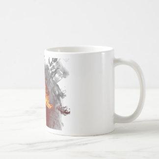 Women Of Fire Mug