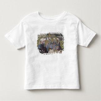 Women of Plougastel Toddler T-shirt