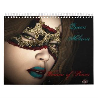 Women of Power Calendar