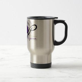 Women of Purpose Stainless Steel Mug