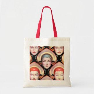Women of Tomorrow Tote Bag
