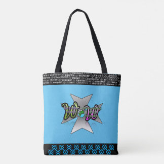 Women of Worth Creed Tote