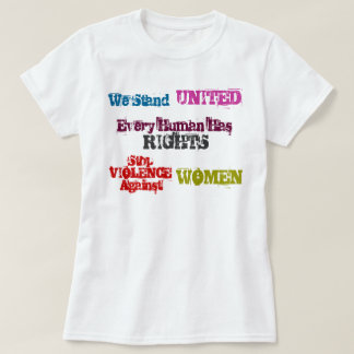Women Rights T-Shirt