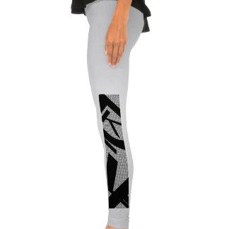 Women s American Apparel Spandex-Cotton Leggings