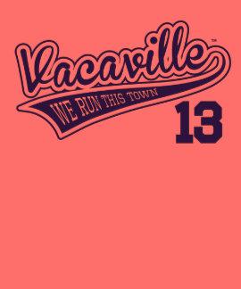 Women s Official Ltd Vacaville Town-Tee