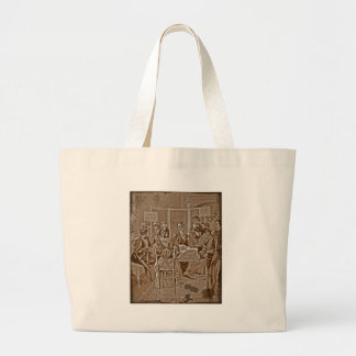 Women s Petition for Equal Suffrage Bag