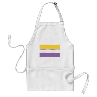 Women s Rights Flag T-Shirts Apron
