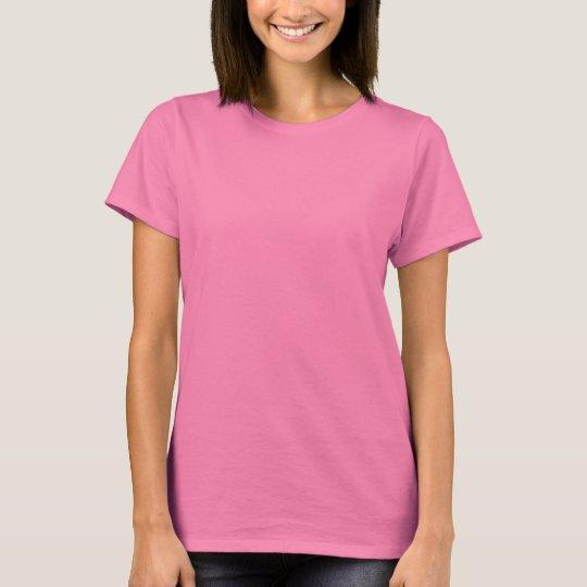women striving T-Shirt