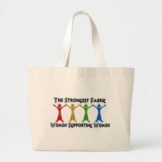 Women Supporting Women Bags