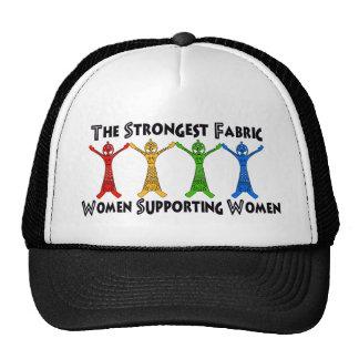 Women Supporting Women Trucker Hat