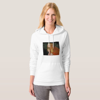 """Women T-shirt featured """"Mary Magdalene"""""""