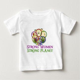 Women United Baby T-Shirt
