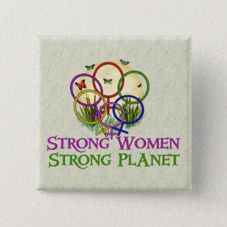 Women United Button