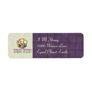 Women United Label