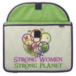 Women United MacBook Pro Sleeves