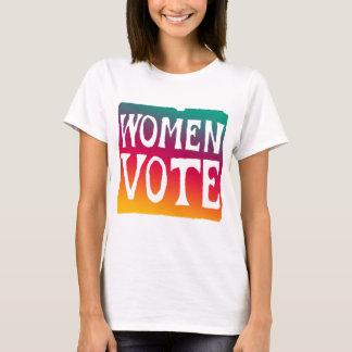 Women Vote - 2012 T-Shirt