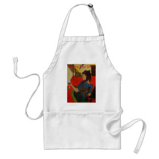 Women Who Wine Adult Apron
