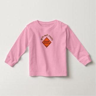 Women Working Sign Shirt