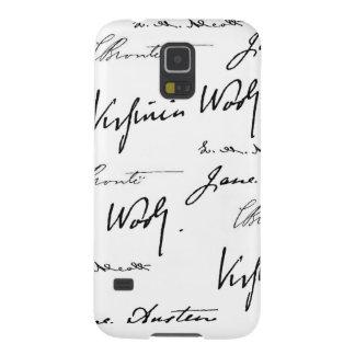 Women Writers Galaxy S5 Case