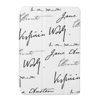 Women Writers iPad Mini Cover